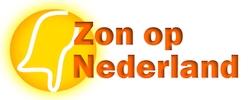 Zon op Nederland