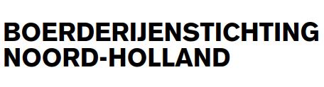 Boerderijenstichting Noord-Holland