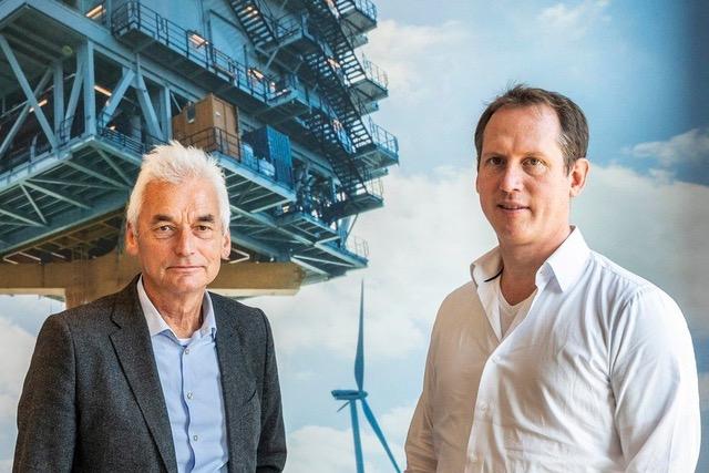 Lees meer over het artikel Geothermie en waterstof uit wind: donkergroene investeerder Meewind groeit hard